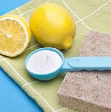جرم گیری شیرآلات با لیمو
